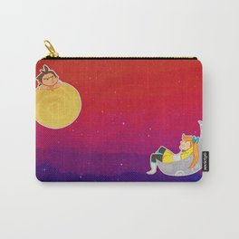 Lawyers in Space Carry-All Pouch