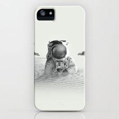 Astronaut Slim Case iPhone SE