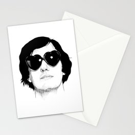 NIKOLAI Stationery Cards