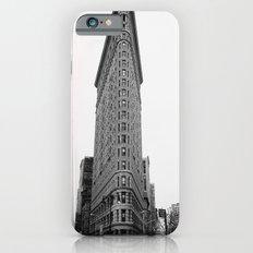 Flatiron Pop Slim Case iPhone 6s