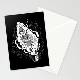 High Meditation Stationery Cards