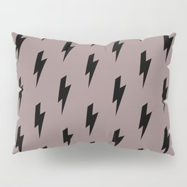 Lightning Bolt Pillow Sham