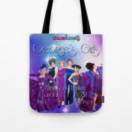 Georgie's Girls Tote Bag