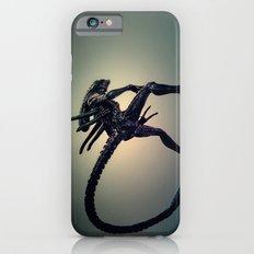 The Xenomorph iPhone 6s Slim Case