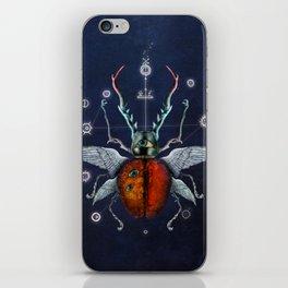 Brujah iPhone Skin