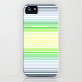 Wicked Lines iPhone Case