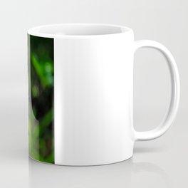 Dandelion. Coffee Mug