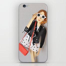 Alexa iPhone Skin