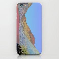 Chromascape 11: Snowdon Slim Case iPhone 6s