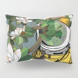 Magnolianaut Pillow Sham