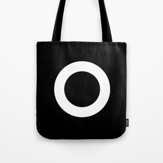 JUNG'S MANDALA Tote Bag