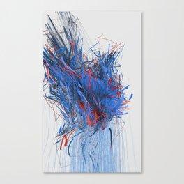 BRU-14/WIP-011 Canvas Print
