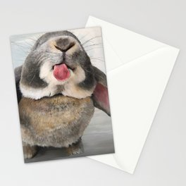 Penelope The Bunny Stationery Cards