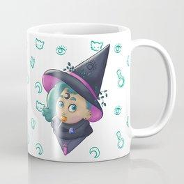 Little Witch Coffee Mug
