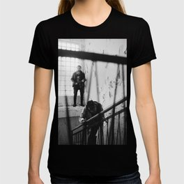 wrenched 2 T-shirt
