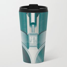 Bloody Binoculars Travel Mug