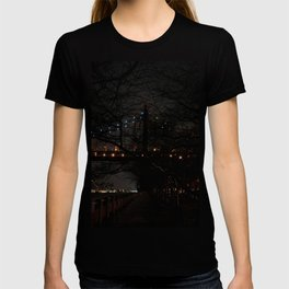 Queensboro Bridge T-shirt