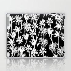 messy  palm trees Laptop & iPad Skin