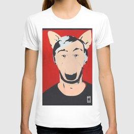 Andy Warhowl T-shirt