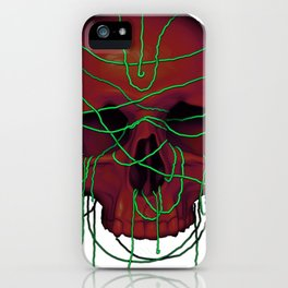 Bare Beauty #1 iPhone Case