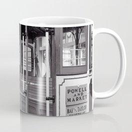 Powell & Market Coffee Mug
