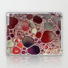 Bubble Abstract Laptop & iPad Skin