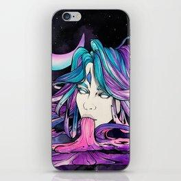 Odyssey iPhone Skin