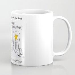 Freedom of Expression Coffee Mug