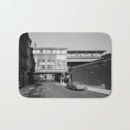 Green Street Station, Boston Bath Mat