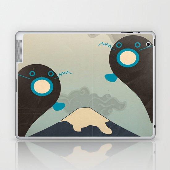 v u l c a n o Laptop & iPad Skin