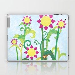 Unkept Garden Laptop & iPad Skin