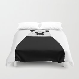 Show me the honey Duvet Cover