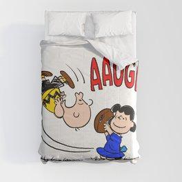 It's Football Season, Charlie Brown! Comforters