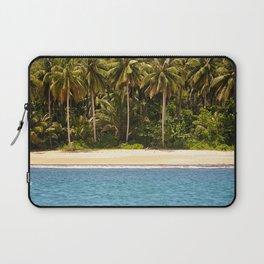 Paradise Island Laptop Sleeve