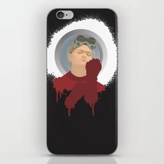 Go ahead and laugh... iPhone & iPod Skin