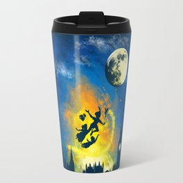 Magical Night Travel Mug