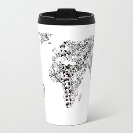 Nomad - Globetrotter Travel Mug