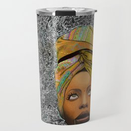Kween Badu Travel Mug
