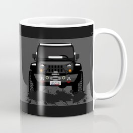 #Blackjeepsmatter Coffee Mug