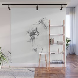THE BODY Wall Mural