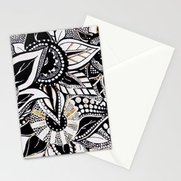 Entangled Stationery Cards