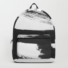 b+w strokes 5 Backpack