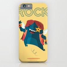 :::Rock Monster::: Slim Case iPhone 6s