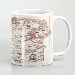 Dissection Point Coffee Mug