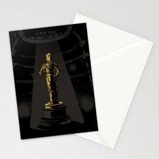 And the C3POscar goes to... Stationery Cards