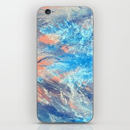 Release of the Joy Unbridled iPhone Skin