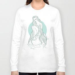 Siren Seirēn Long Sleeve T-shirt