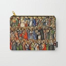 Saints Choir Carry-All Pouch