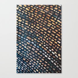 Parisienne Walkways Canvas Print