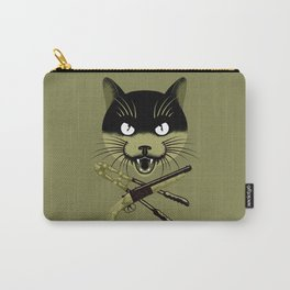Furryosa — boltcutter edition Carry-All Pouch
